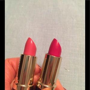 Estée Lauder Lipsticks (2): Eccentric & Dominant